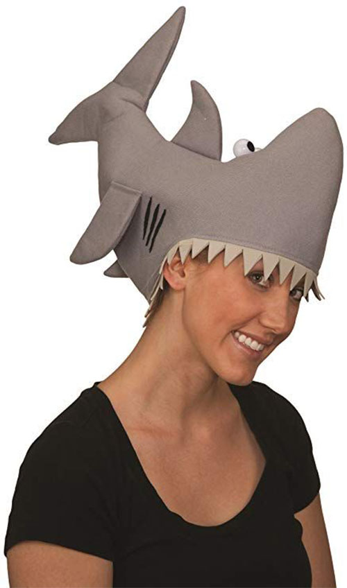 15-Cool-Amazing-Halloween-Costume-Hats-Ideas-2018-4