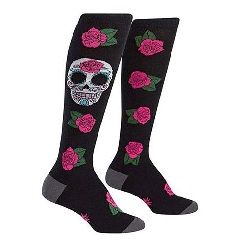 15-Halloween-Themed-Socks-Stockings-For-Girls-Women-2018-5
