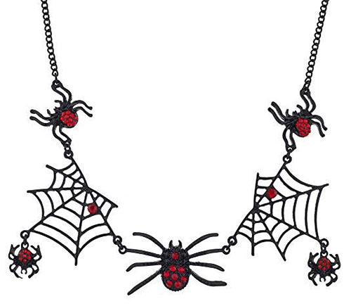 15-Horror-Creepy-Halloween-Jewelry-Ideas-2018-Accessories-1