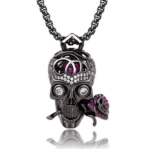 15-Horror-Creepy-Halloween-Jewelry-Ideas-2018-Accessories-3