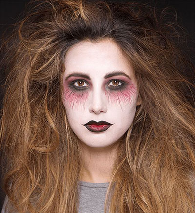 30-Creepy-Spooky-Halloween-Hairstyle-Ideas-For-Girls-Women-2018-8