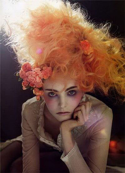 30-Creepy-Spooky-Halloween-Hairstyle-Ideas-For-Girls-Women-2018-9