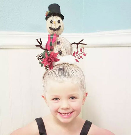 50-Crazy-Funky-Halloween-Hairstyles-For-Little-Girls-Kids-2018-1