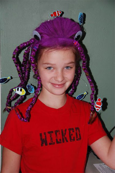 50-Crazy-Funky-Halloween-Hairstyles-For-Little-Girls-Kids-2018-14