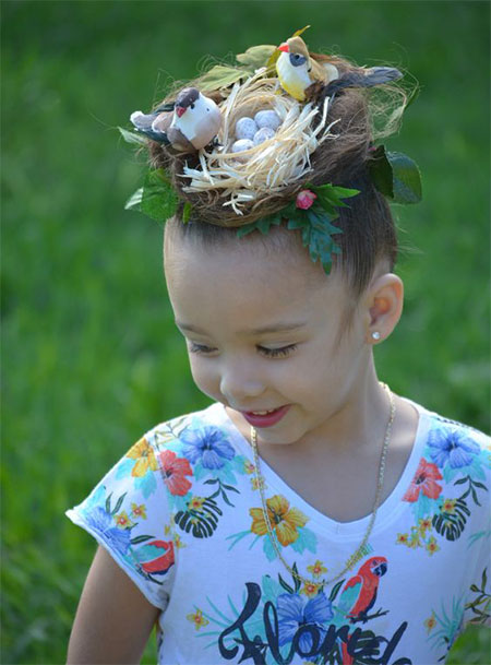 50-Crazy-Funky-Halloween-Hairstyles-For-Little-Girls-Kids-2018-16