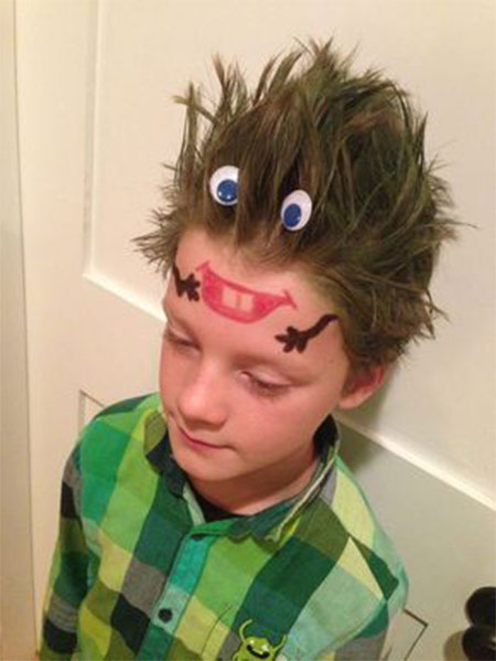 50-Crazy-Funky-Halloween-Hairstyles-For-Little-Girls-Kids-2018-17