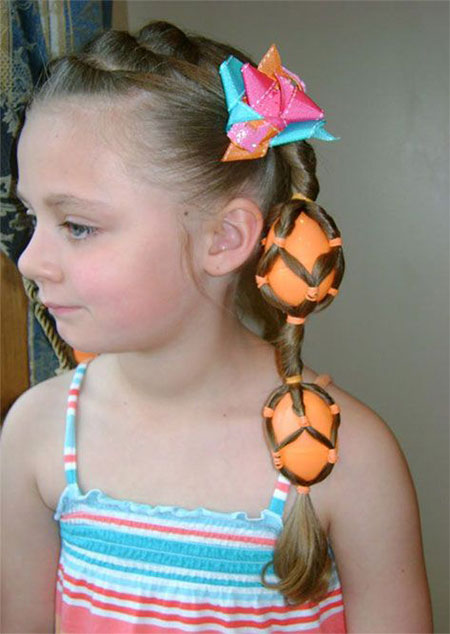 50-Crazy-Funky-Halloween-Hairstyles-For-Little-Girls-Kids-2018-18