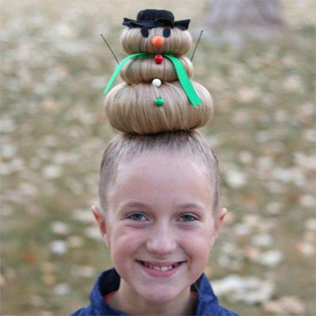 50-Crazy-Funky-Halloween-Hairstyles-For-Little-Girls-Kids-2018-2