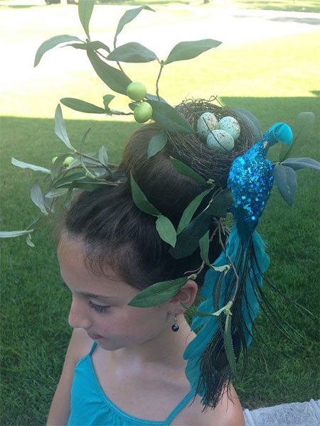 50-Crazy-Funky-Halloween-Hairstyles-For-Little-Girls-Kids-2018-20