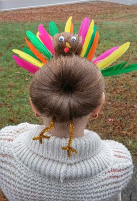 50-Crazy-Funky-Halloween-Hairstyles-For-Little-Girls-Kids-2018-25
