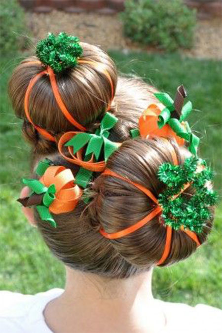 50-Crazy-Funky-Halloween-Hairstyles-For-Little-Girls-Kids-2018-31