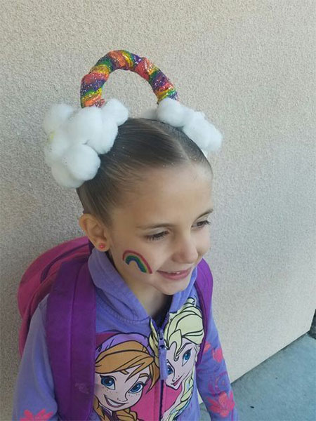 50-Crazy-Funky-Halloween-Hairstyles-For-Little-Girls-Kids-2018-40