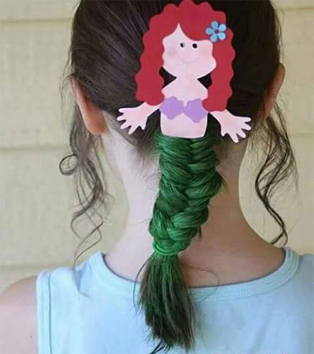 50-Crazy-Funky-Halloween-Hairstyles-For-Little-Girls-Kids-2018-45