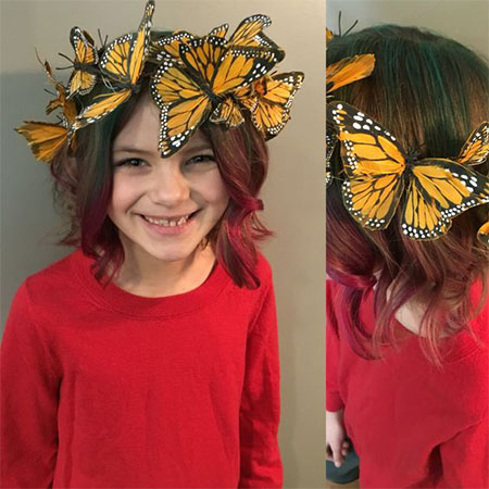 50-Crazy-Funky-Halloween-Hairstyles-For-Little-Girls-Kids-2018-50