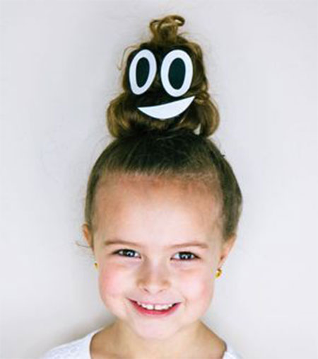 50-Crazy-Funky-Halloween-Hairstyles-For-Little-Girls-Kids-2018-6