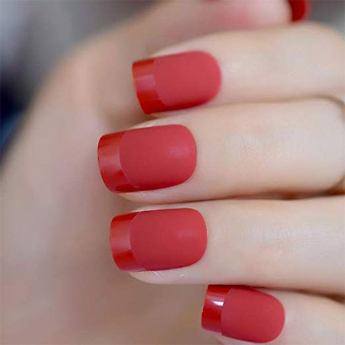 10-Amazing-Red-Black-Halloween-Themed-Nail-Art-Stickers-Decals-2019-2