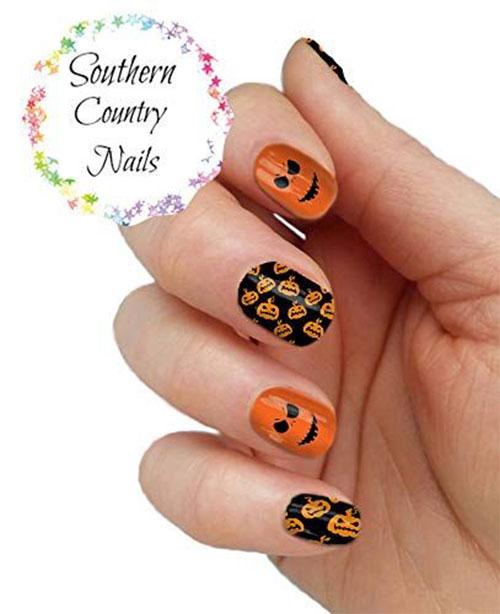 10-Best-Halloween-Inspired-Nails-Art-Decals-Designs-Ideas-2019-10