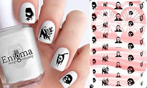 10-Best-Halloween-Inspired-Nails-Art-Decals-Designs-Ideas-2019-6