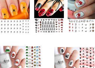 10-Best-Halloween-Inspired-Nails-Art-Decals-Designs-Ideas-2019-F