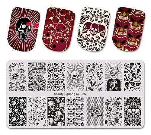 10-Halloween-Inspired-Nails-Art-Stencils-2019-2