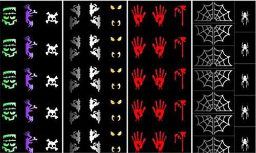 10-Halloween-Inspired-Nails-Art-Stencils-2019-8