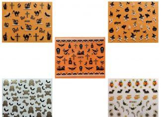 Halloween-Bat-Nail-Art-Stickers-Designs-Trends-2019-F