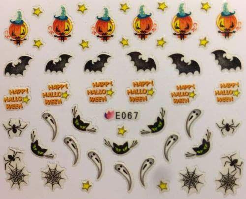 10-Halloween-Inspired-3d-Nail-Art-Decals-2019-3D-Nails-7