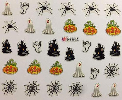 10-Halloween-Inspired-3d-Nail-Art-Decals-2019-3D-Nails-8