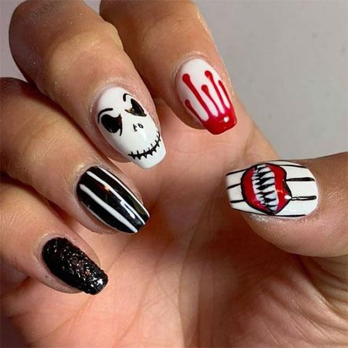 150-Best-Halloween-Nail-Art-Designs-Ideas-Trends-2019-105