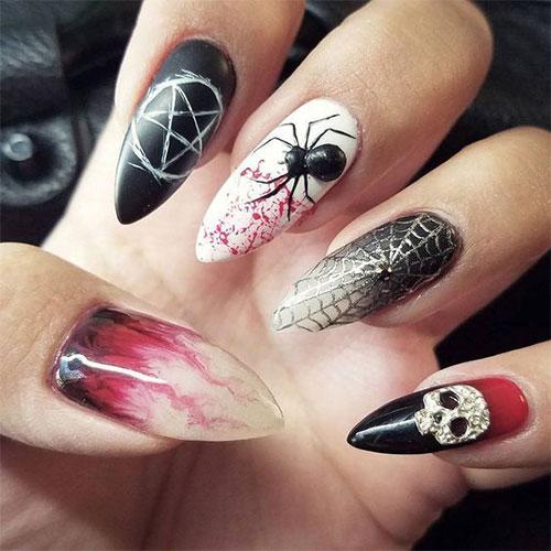 150-Best-Halloween-Nail-Art-Designs-Ideas-Trends-2019-11
