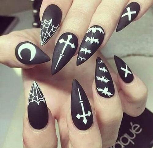 150-Best-Halloween-Nail-Art-Designs-Ideas-Trends-2019-116
