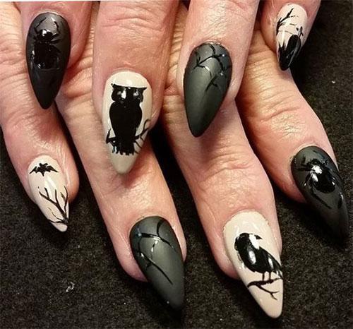 150-Best-Halloween-Nail-Art-Designs-Ideas-Trends-2019-123