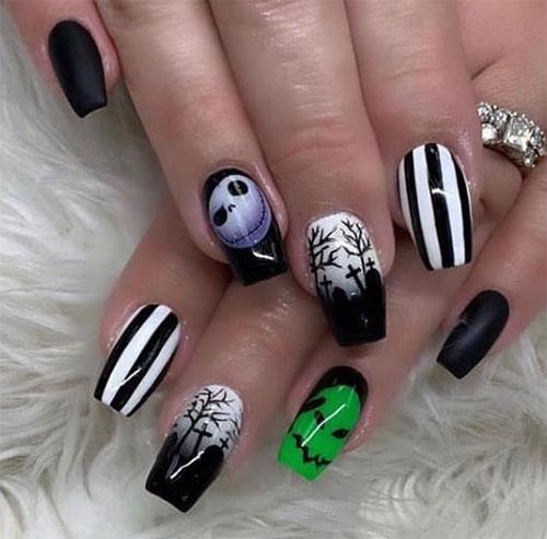 150-Best-Halloween-Nail-Art-Designs-Ideas-Trends-2019-124