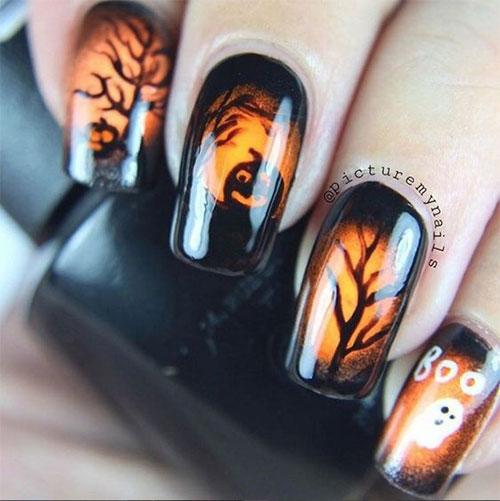 150-Best-Halloween-Nail-Art-Designs-Ideas-Trends-2019-136