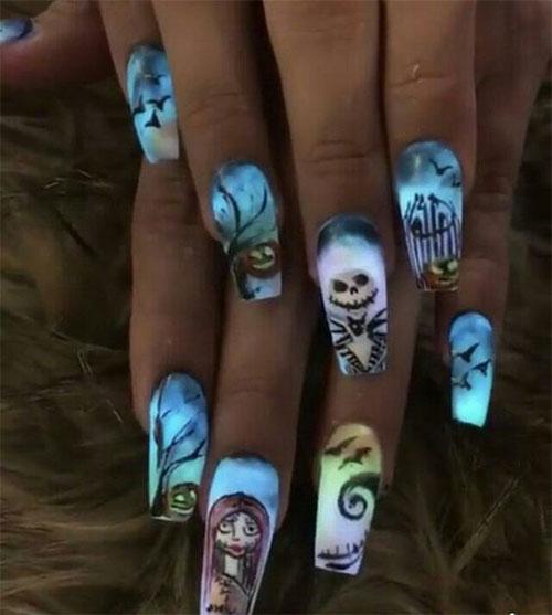 150-Best-Halloween-Nail-Art-Designs-Ideas-Trends-2019-147