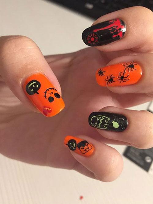 150-Best-Halloween-Nail-Art-Designs-Ideas-Trends-2019-15