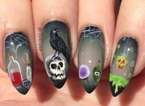 150-Best-Halloween-Nail-Art-Designs-Ideas-Trends-2019-37