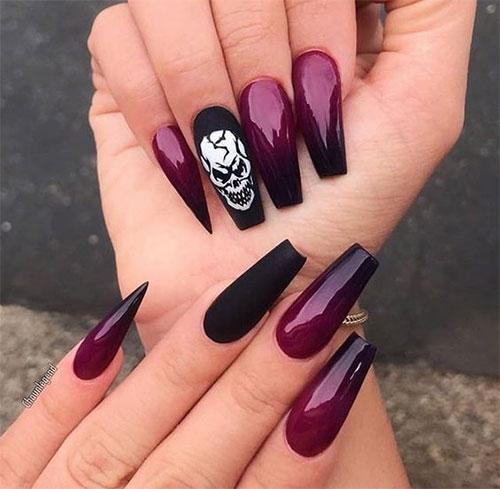 150-Best-Halloween-Nail-Art-Designs-Ideas-Trends-2019-38