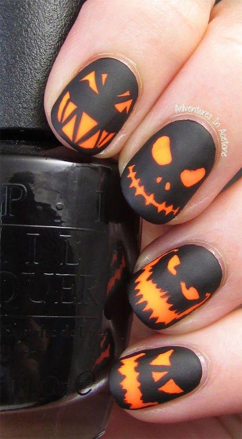 150-Best-Halloween-Nail-Art-Designs-Ideas-Trends-2019-4