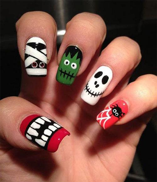 150-Best-Halloween-Nail-Art-Designs-Ideas-Trends-2019-52