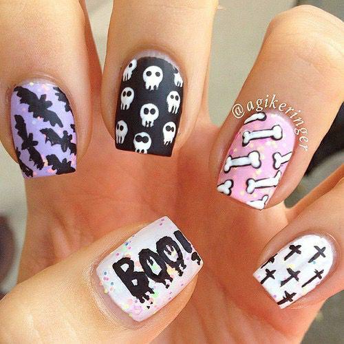 150-Best-Halloween-Nail-Art-Designs-Ideas-Trends-2019-58