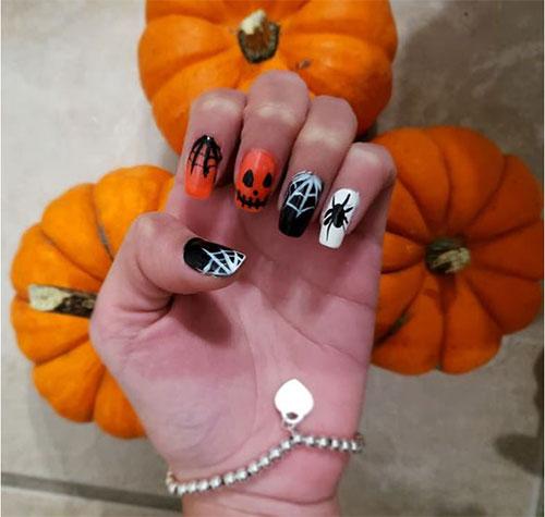 150-Best-Halloween-Nail-Art-Designs-Ideas-Trends-2019-7