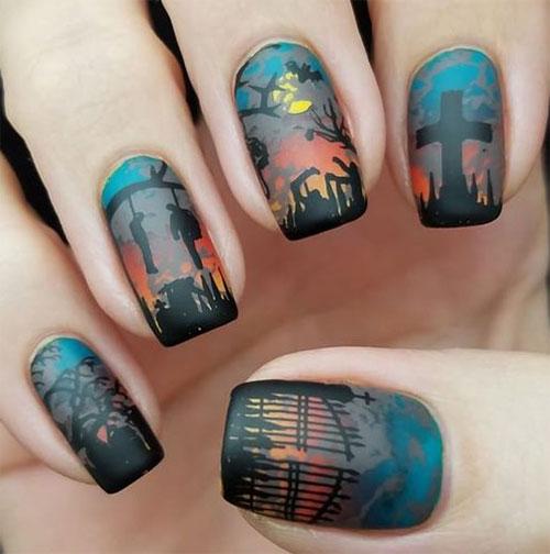150-Best-Halloween-Nail-Art-Designs-Ideas-Trends-2019-75