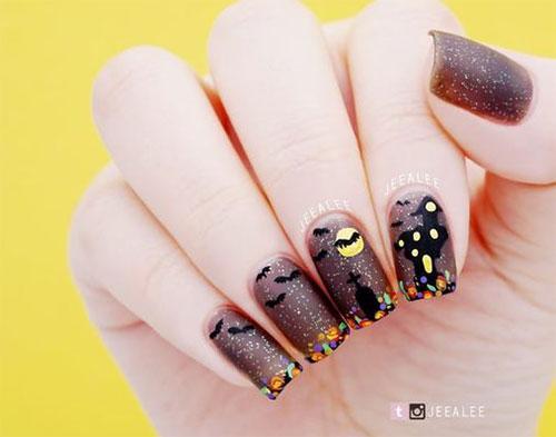 150-Best-Halloween-Nail-Art-Designs-Ideas-Trends-2019-89