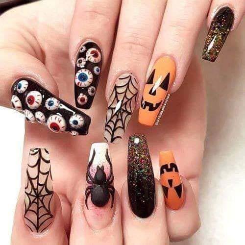 150-Best-Halloween-Nail-Art-Designs-Ideas-Trends-2019-93