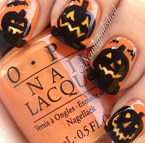 18-Halloween-Pumpkin-Nails-Art-Designs-Ideas-2019-1