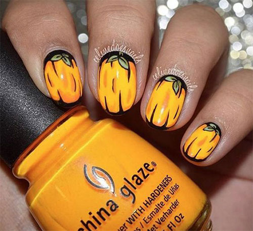 18-Halloween-Pumpkin-Nails-Art-Designs-Ideas-2019-2