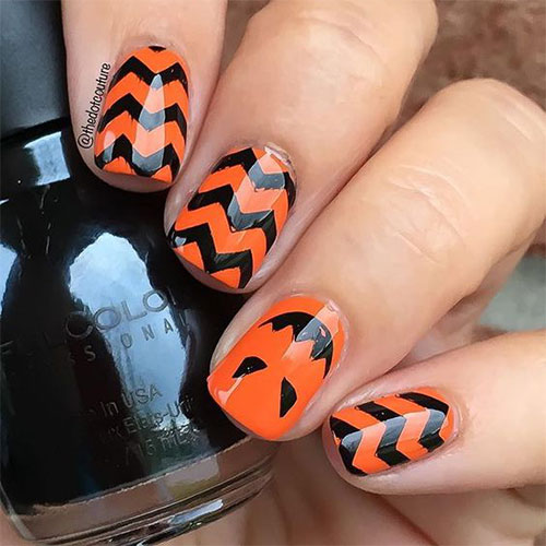 18-Halloween-Pumpkin-Nails-Art-Designs-Ideas-2019-3