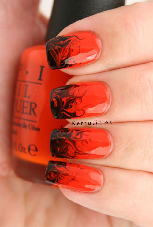 18-Halloween-Pumpkin-Nails-Art-Designs-Ideas-2019-6