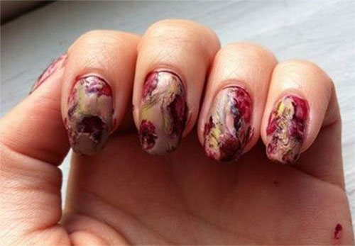 25-Halloween-Inspired-Zombie-Nails-Art-Designs-Ideas-2019-The-Walking-Dead-12